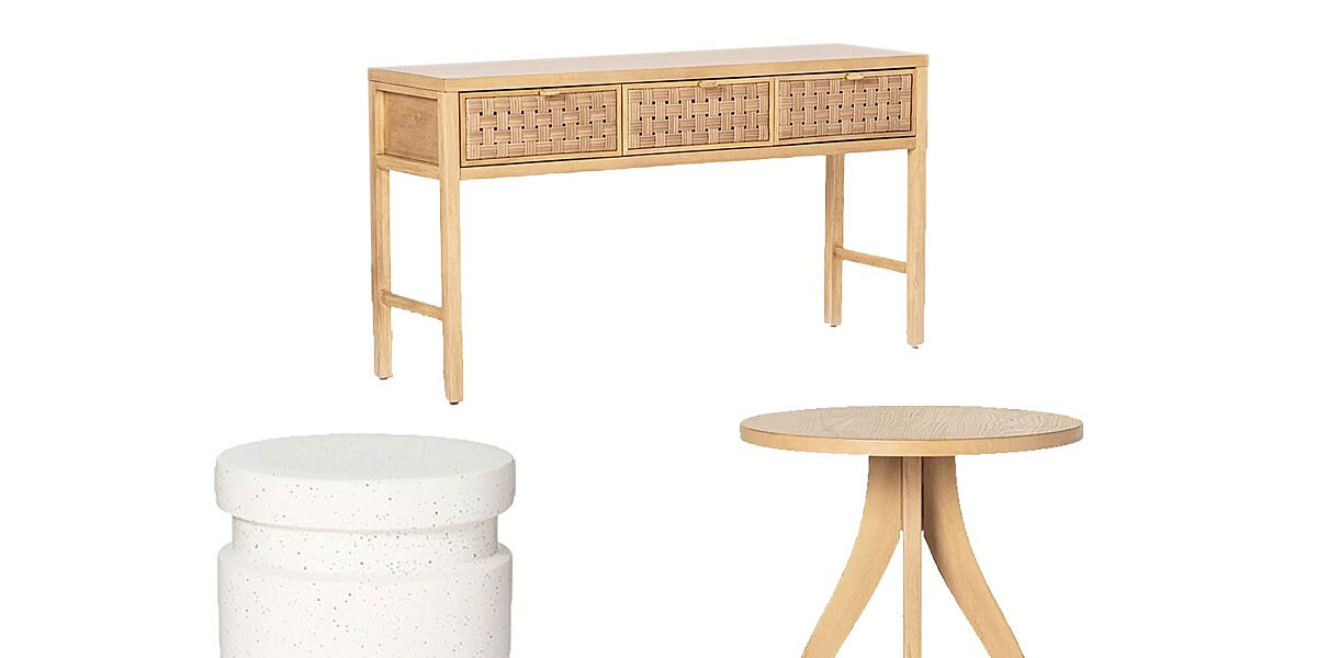 Threshold x Studio McGee Furniture Is on Sale at Target Right Now   PEOPLE.com - PEOPLE