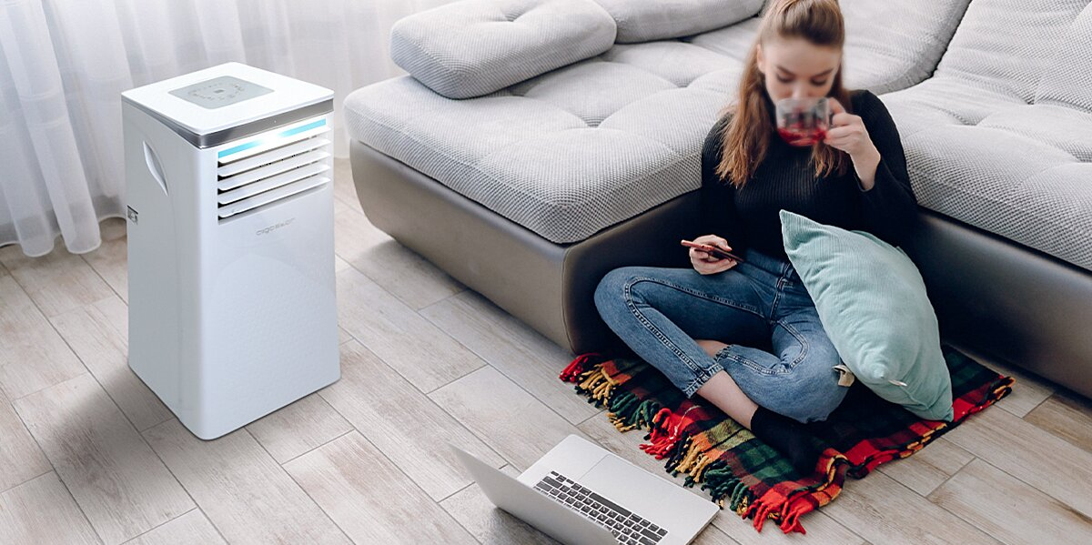 Beat the Heat with These Air Conditioners on Sale for Amazon Prime Day