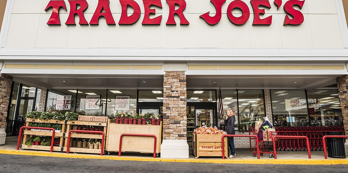 these 9 trader joes pantry staples can help you build 5 easy