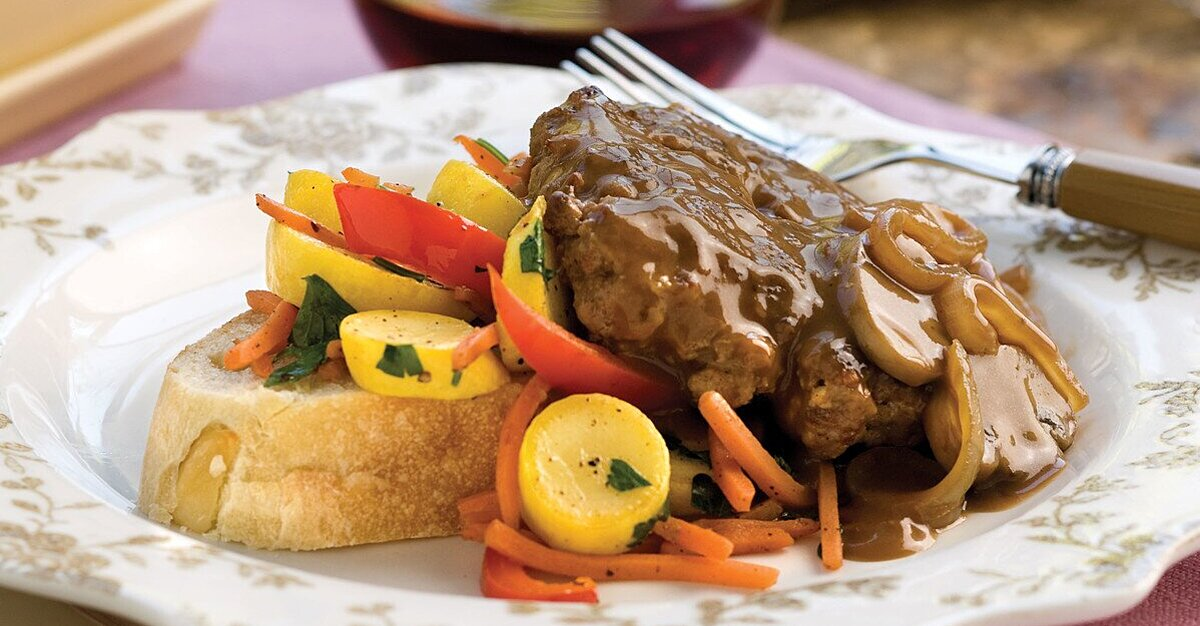 It Wasn't Sunday Supper At Grandma's Without Seeing a Packet of Pioneer Brown Gravy Mix
