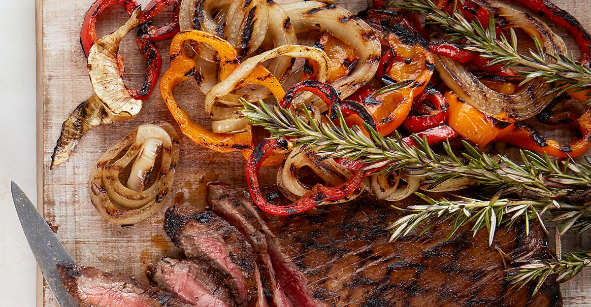 20 Classic Grilling Recipes to Make All Summer Long