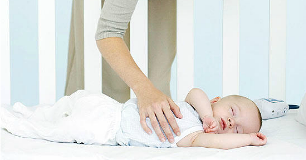 Teach Your Baby to Sleep (In Just 7 Days)