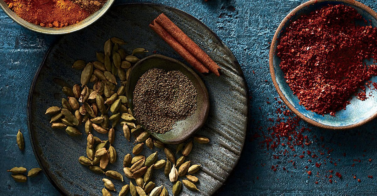 The #1 Spice to Eat for Steadier Blood Sugar
