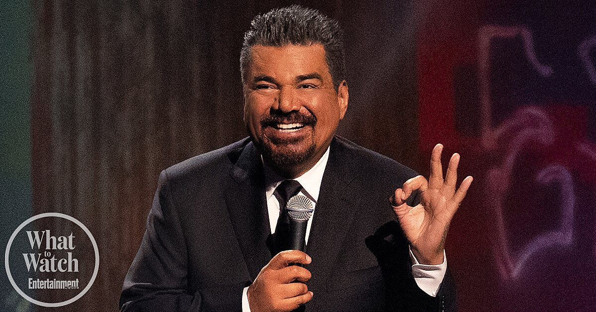 What to Watch on Tuesday: George Lopez comes to Netflix with new stand-up special