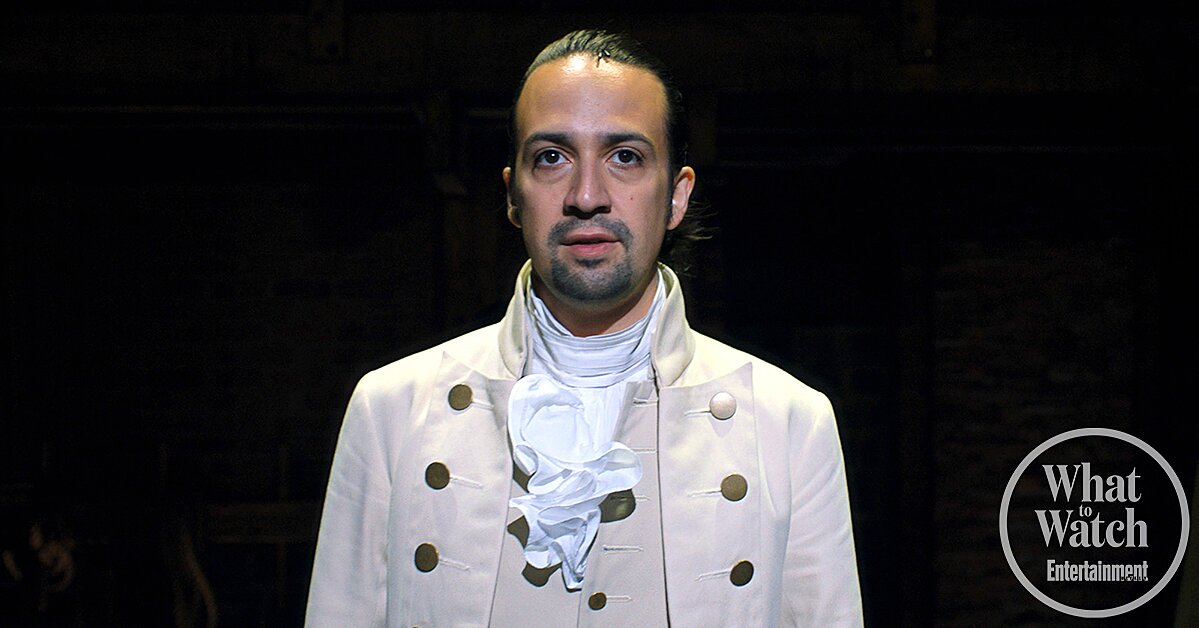 What to Watch this Weekend: <em>Hamilton</em> hits Disney+ just in time for the Fourth of July