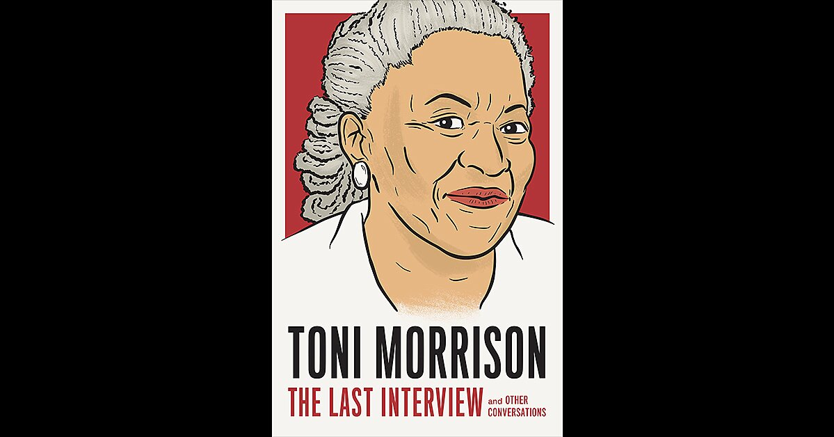 Read Nikki Giovanni's poetic tribute to friend Toni Morrison in 'The Last Interview' excerpt