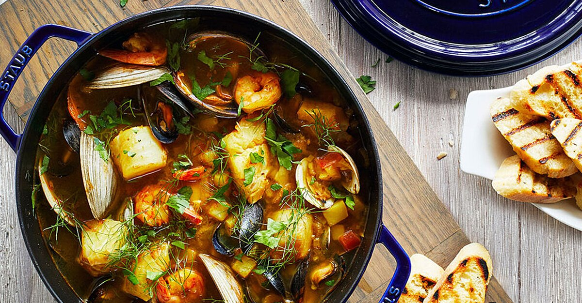 Le Creuset, Staub, All-Clad, and More Are Up to 60% Off at Sur La Table Right Now