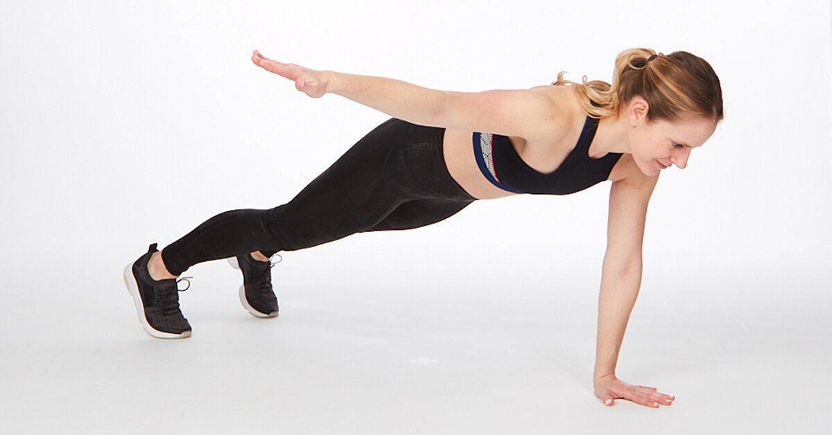 easy exercises to lose weight at home without equipment