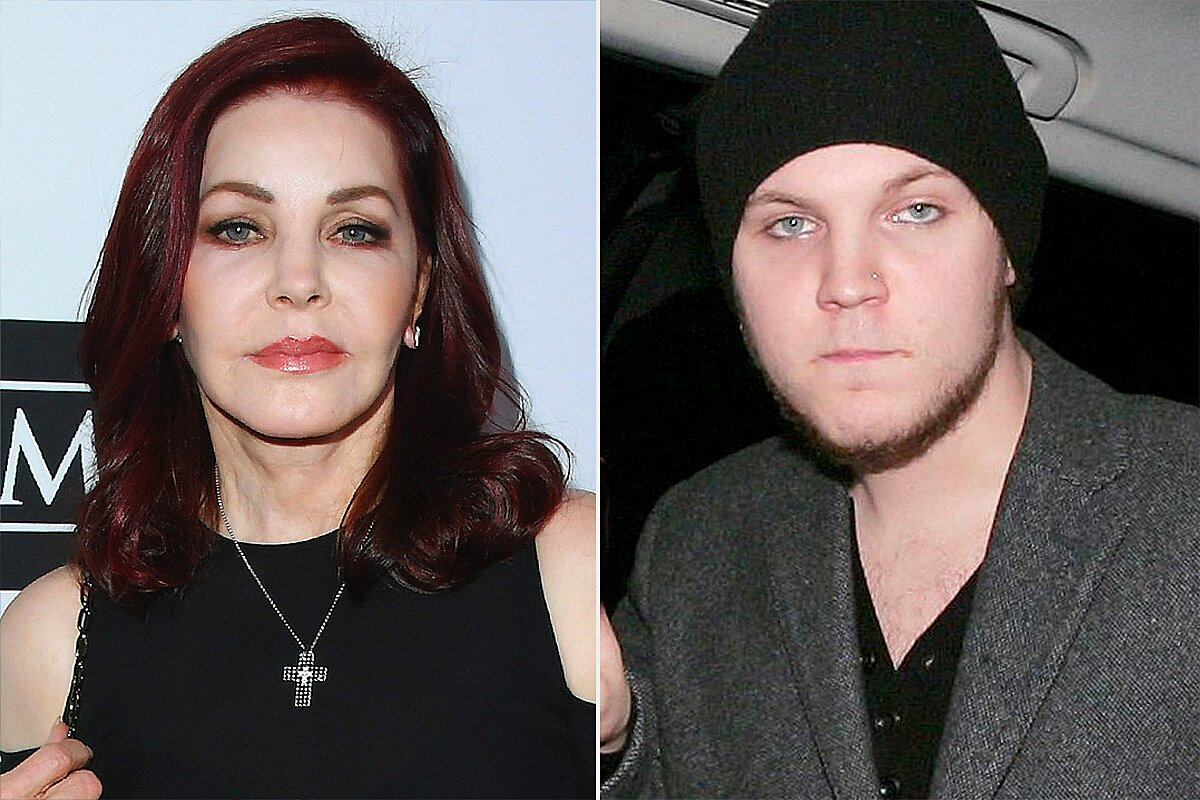 Priscilla Presley Calls Benjamin Keough S Death Devastating People Com