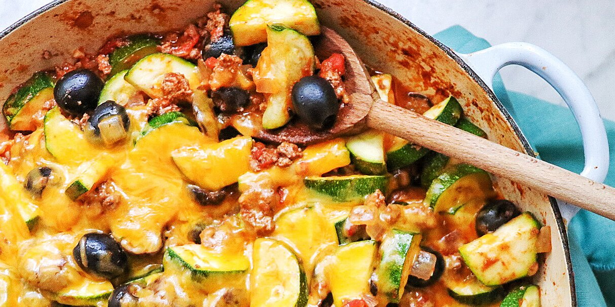 15 zucchini main dish recipes to make for dinner