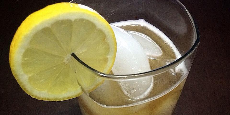 the real long island iced tea recipe