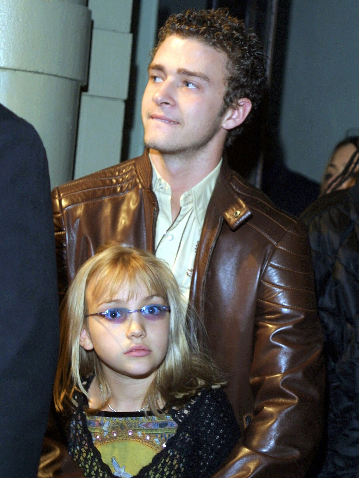 Jamie Lynn Spears Throwback With Britney Spears Justin Timberlake People Com