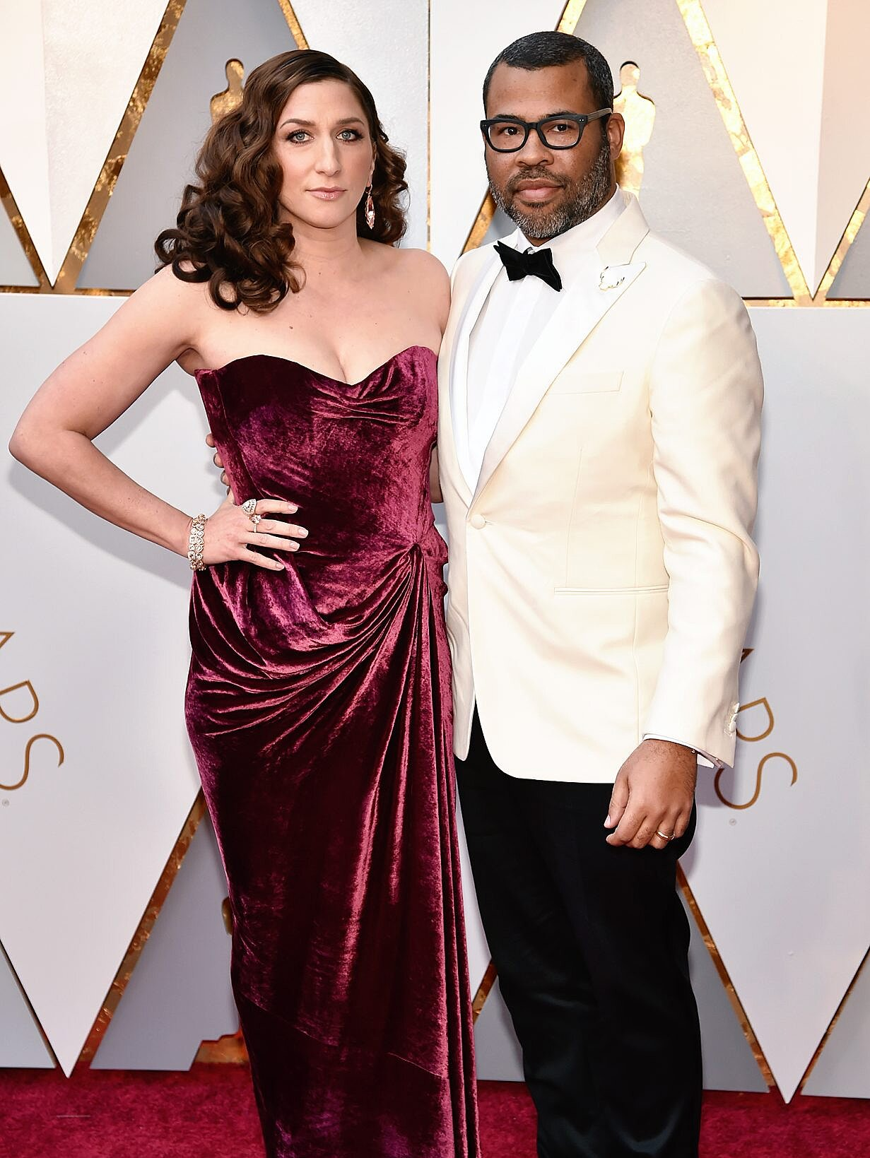Chelsea Peretti Shares Glimpse Of Son With Jordan Peele People Com