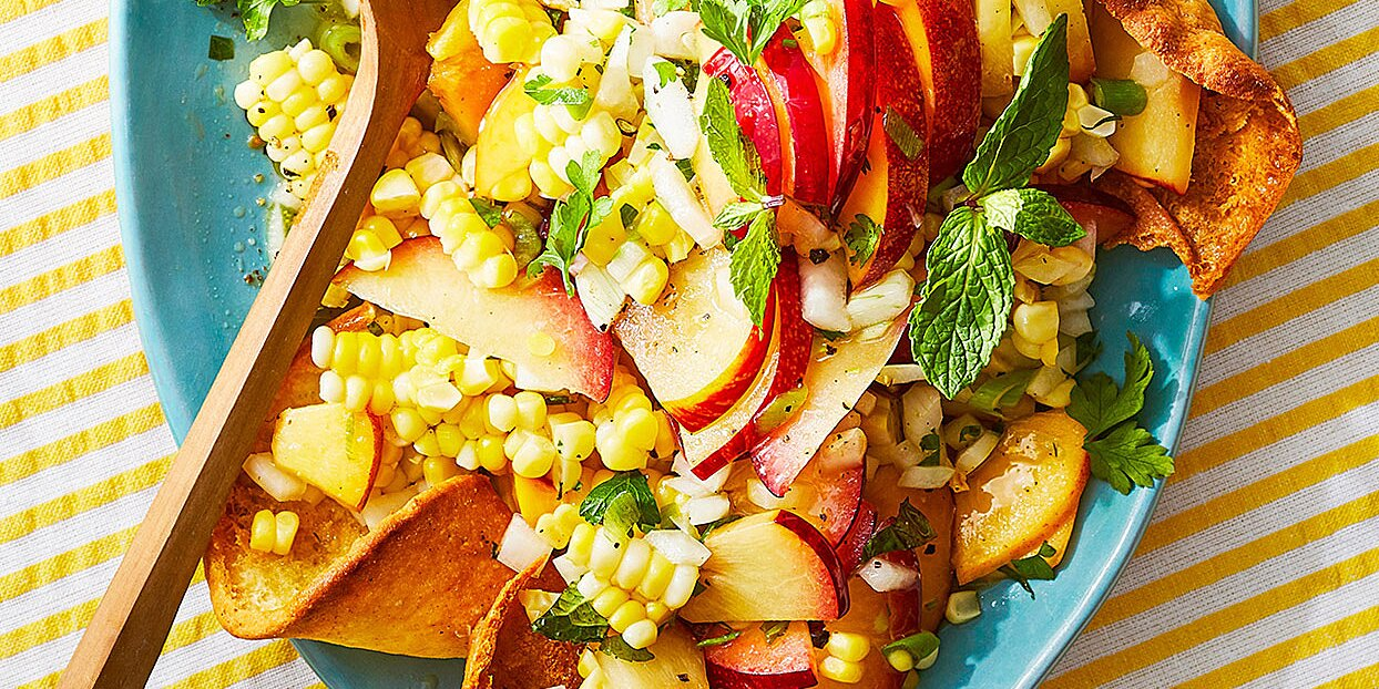 Summer Gatherings Are Back and Our July Recipes Are What Your Menu Needs