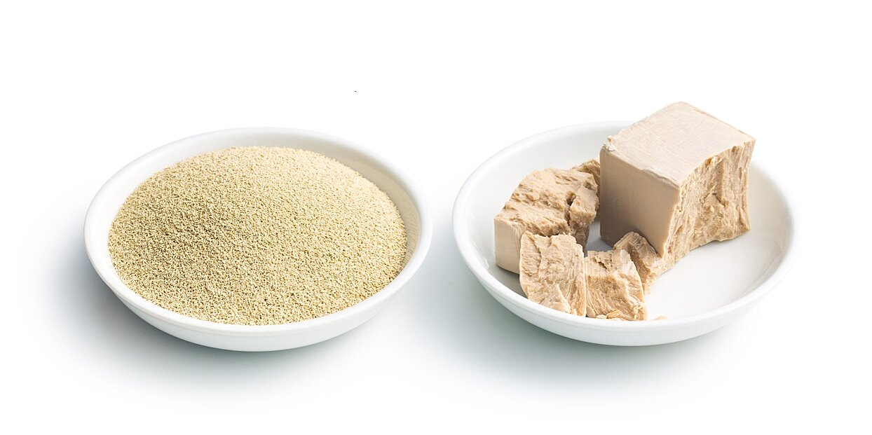 All About Baker's Yeast | Allrecipes
