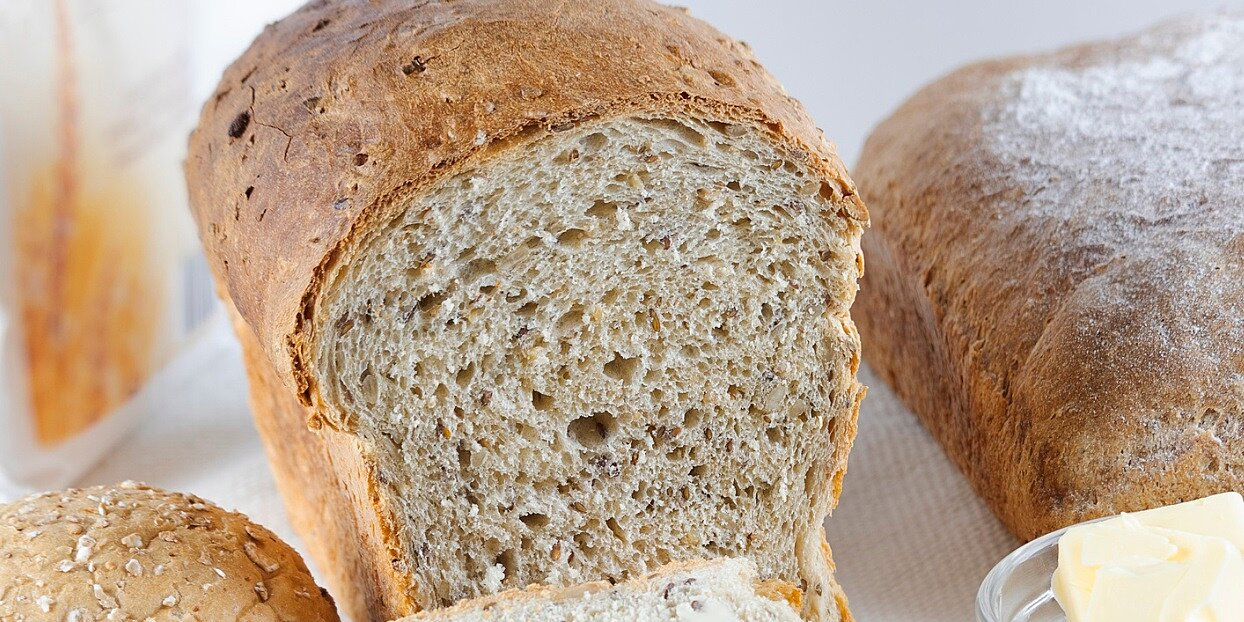 how to make bread for all skill levels