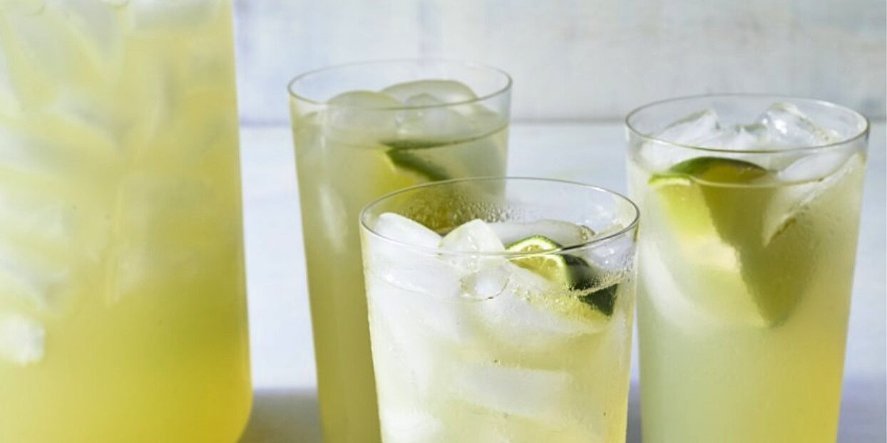 20 budget friendly cocktails for a crowd