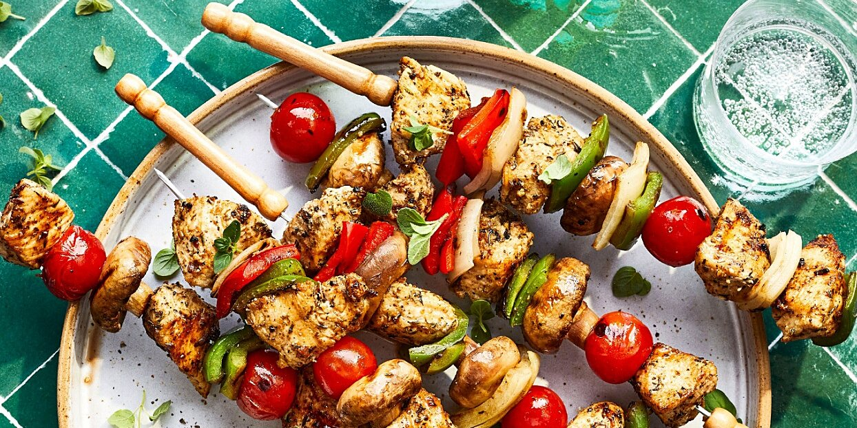 the best greek recipes for summer