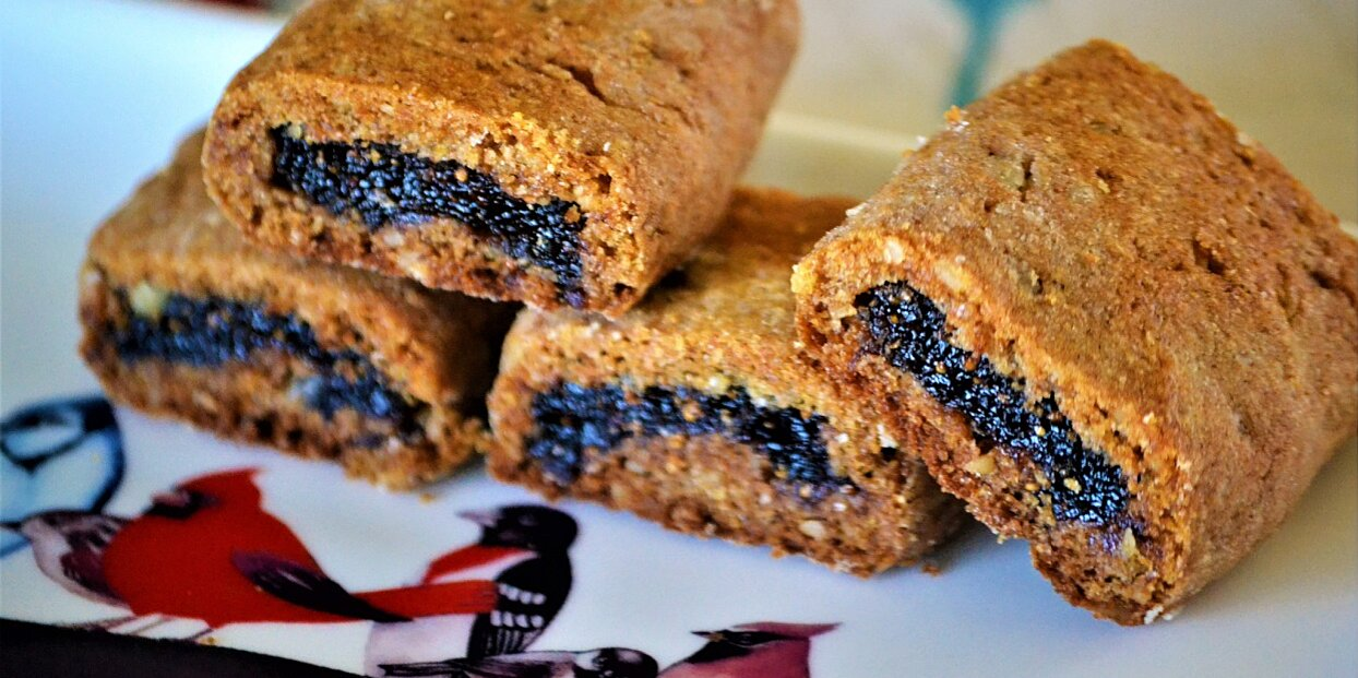 7 fig cookies to make with fresh or dried fruit