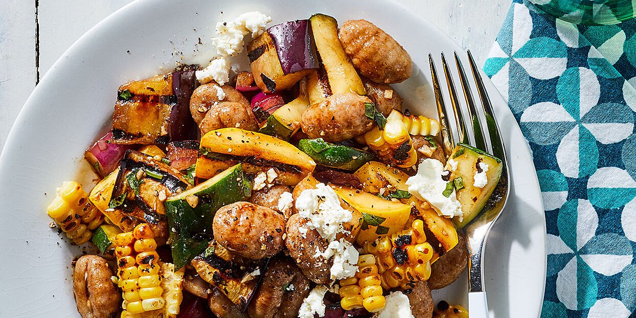 25 Summer Weeknight Dinners You'll Want to Make Forever