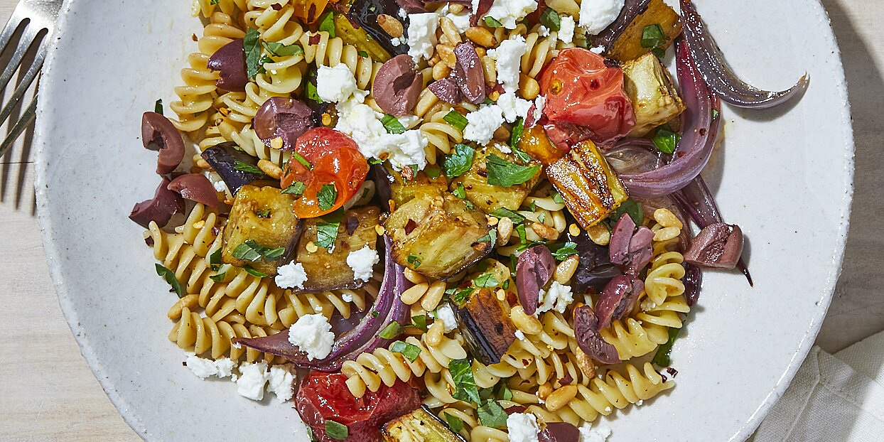 21 Delicious Pasta Dishes You'll Want to Make All Summer Long