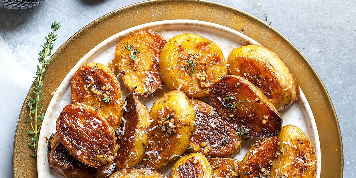 Our 25 Best Potato Side Dishes