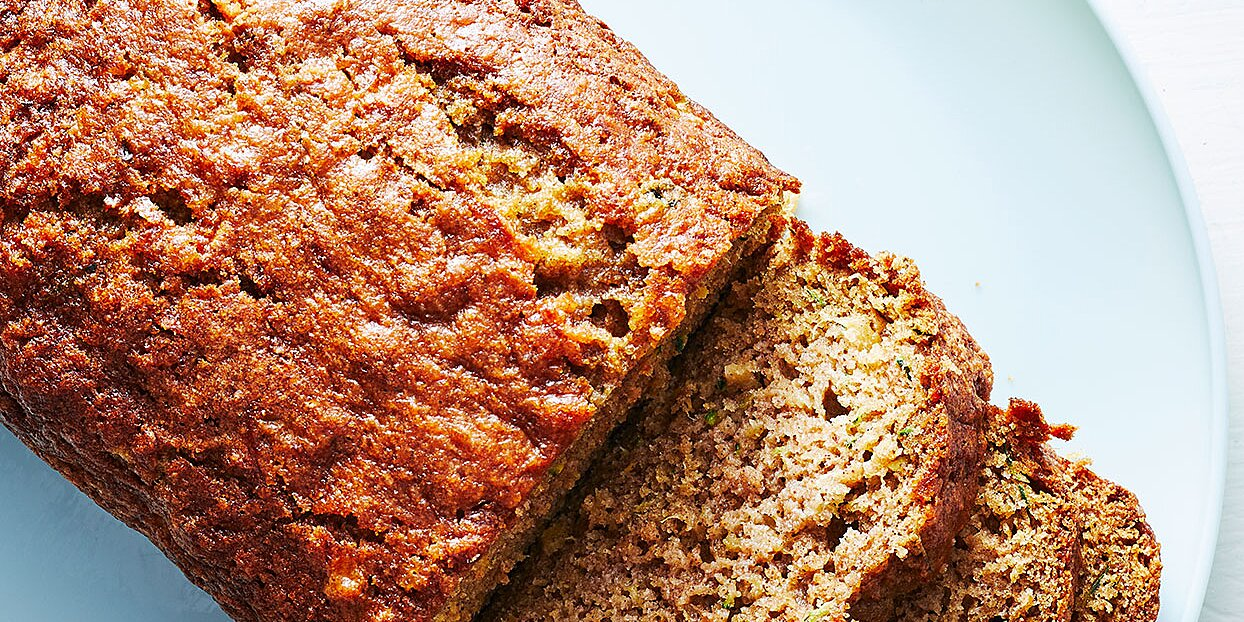 26 Fruity Quick Breads to Bake Up This Weekend