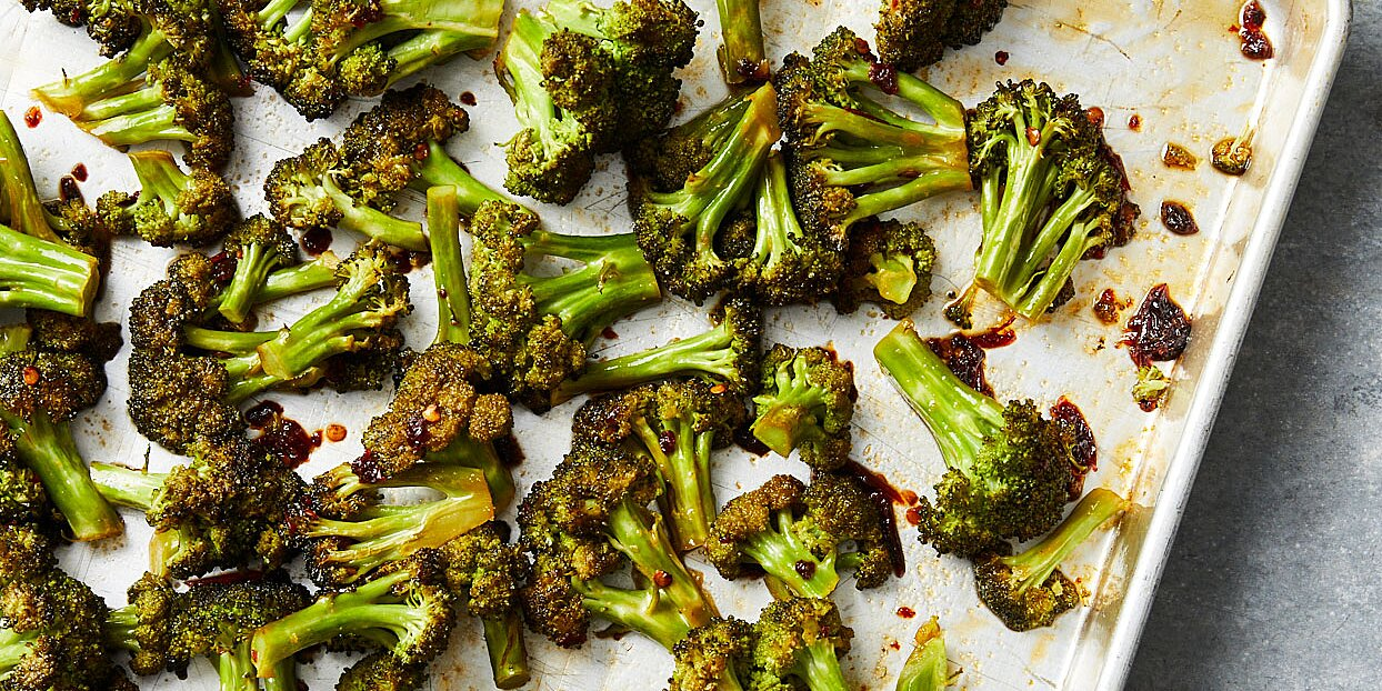 24 Broccoli Side Dishes in 20 Minutes