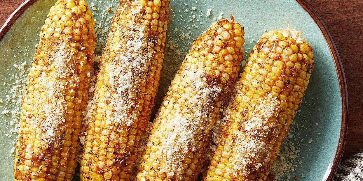 14 Fresh & Easy Corn on the Cob Recipes You'll Want to Make All Summer