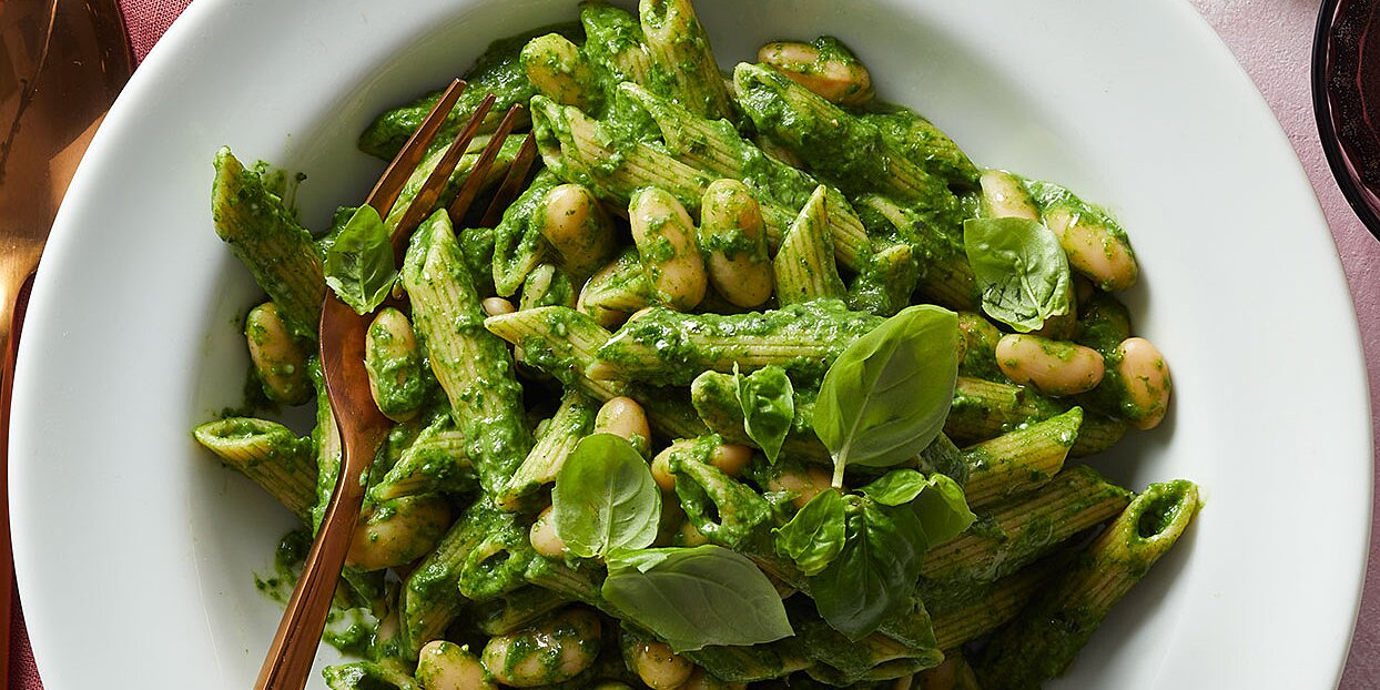 Plant-Based Protein Add-Ins to Make Your Pasta More Satisfying