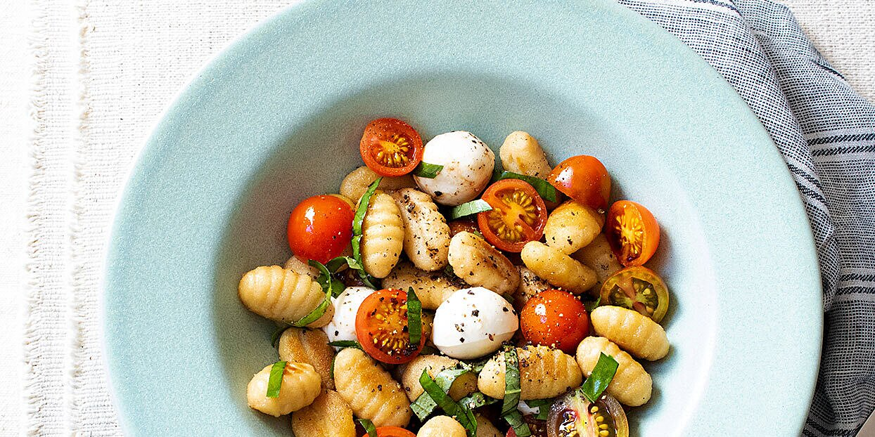 30 Days of 400-Calorie Dinners for Summer