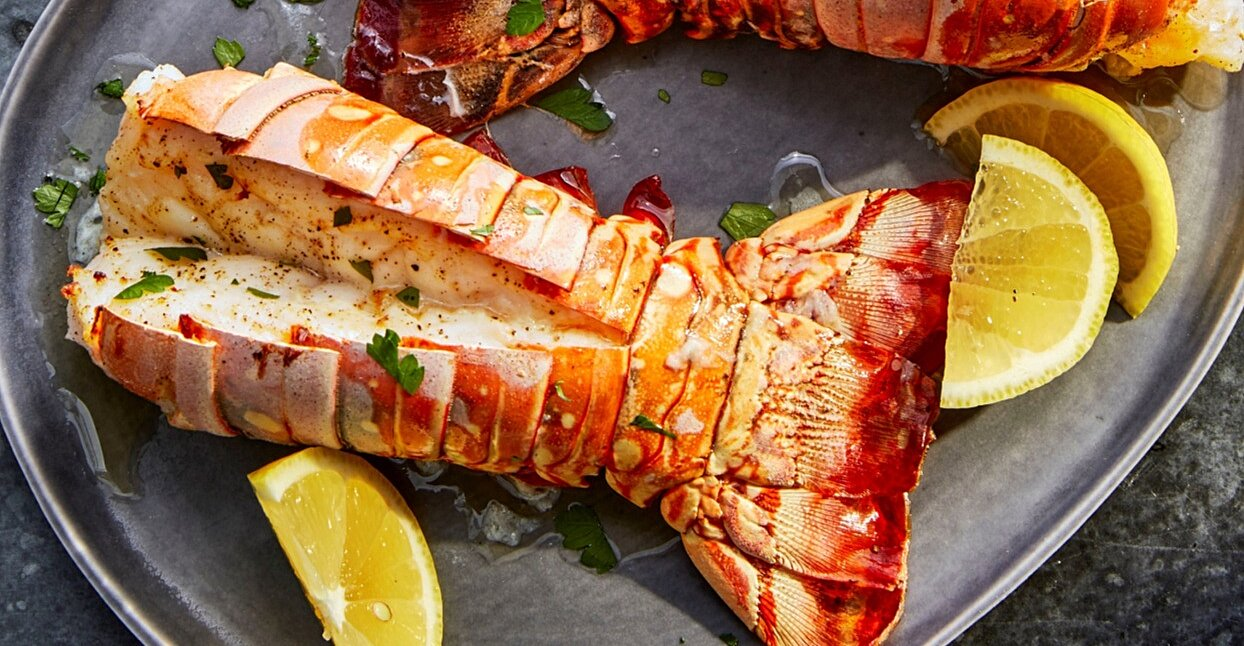 How to Cook Lobster Tail at Home