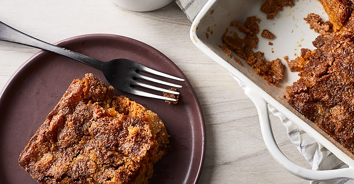 24 Desserts That Use an Entire Can of Pumpkin Puree