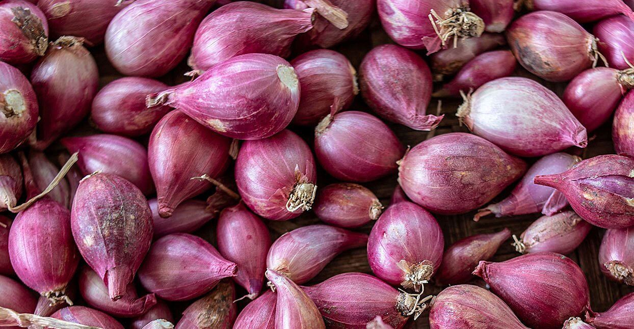 what are shallots and what can i do with them? | eatingwell