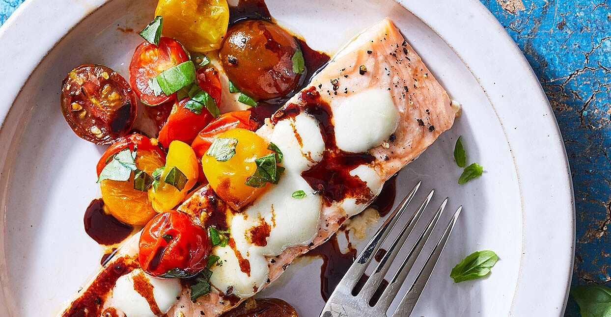 The Best Dinner Foods for Weight Loss