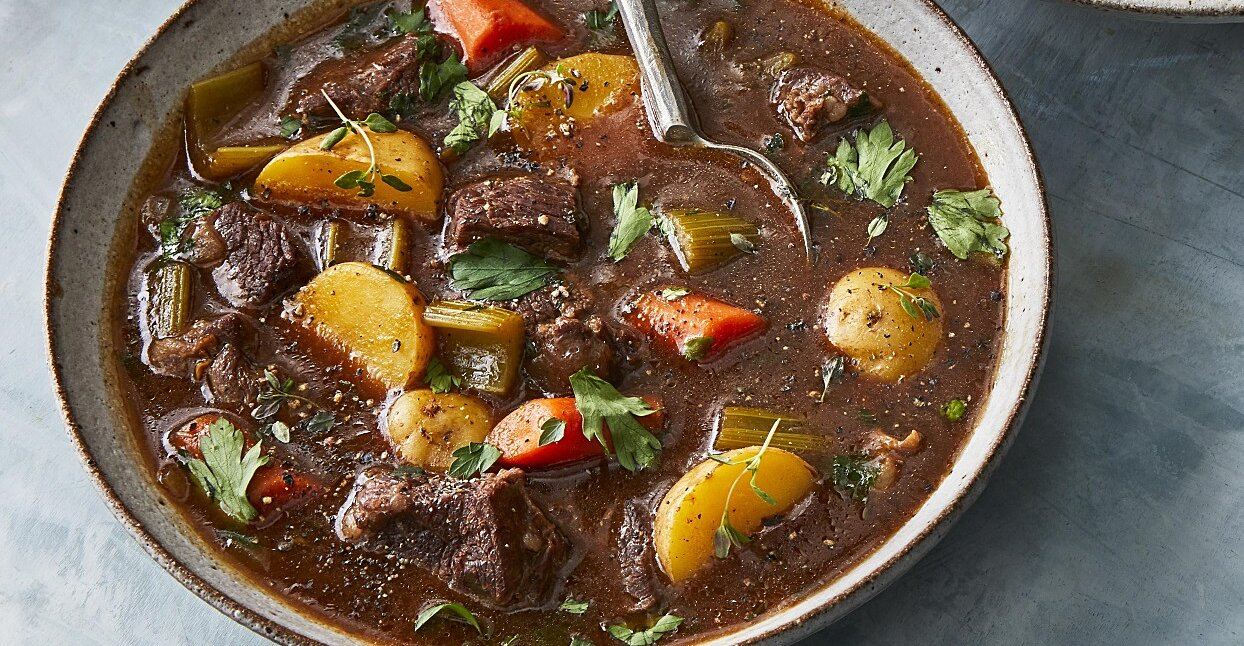 24 One-Pot Hearty Stews to Keep You Cozy All Fall