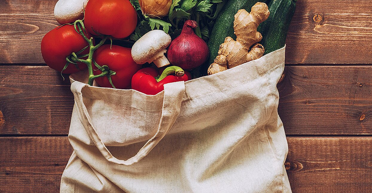 How to Store Produce So It Lasts—5 Test Kitchen Tips to Save Your Fruits and Vegetables