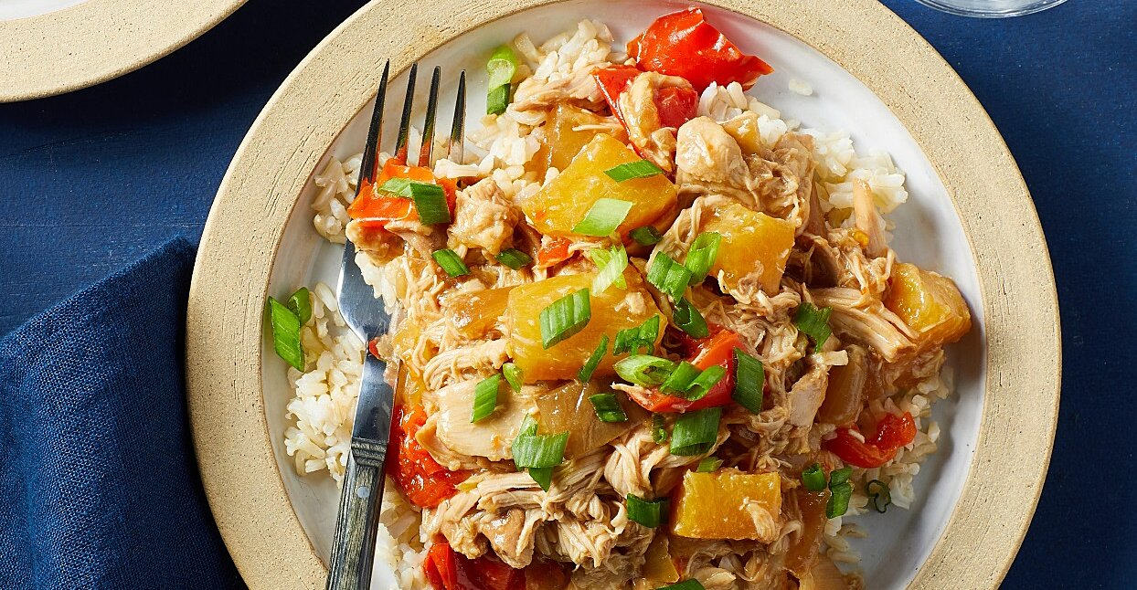 15 Easy Load & Go Slow-Cooker Recipes