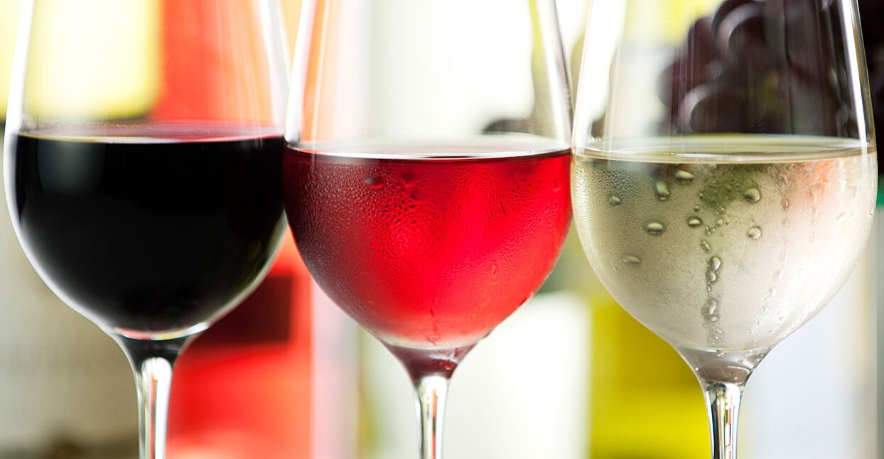What Temp Should You Actually Keep Your Wine?
