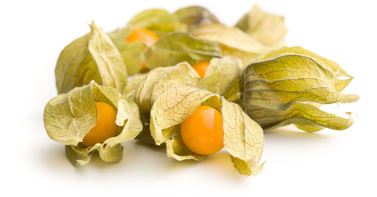 Why You Need to Try Cape Gooseberries—a Delicious Little Fruit That Goes By Many Names