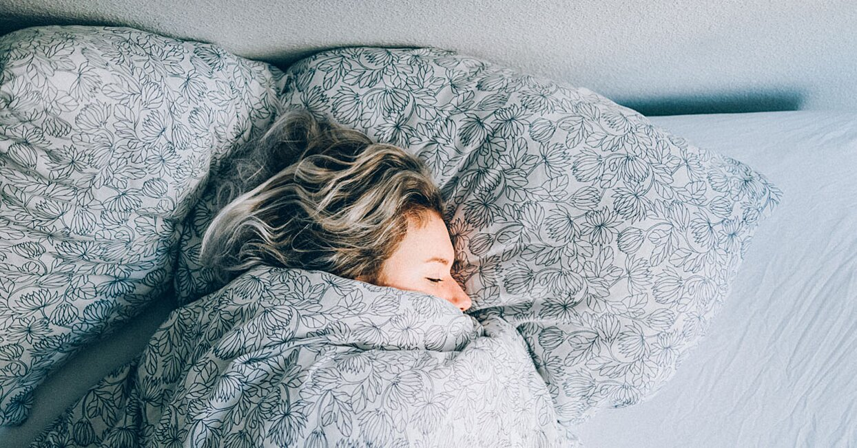 The Best Foods to Help You Sleep