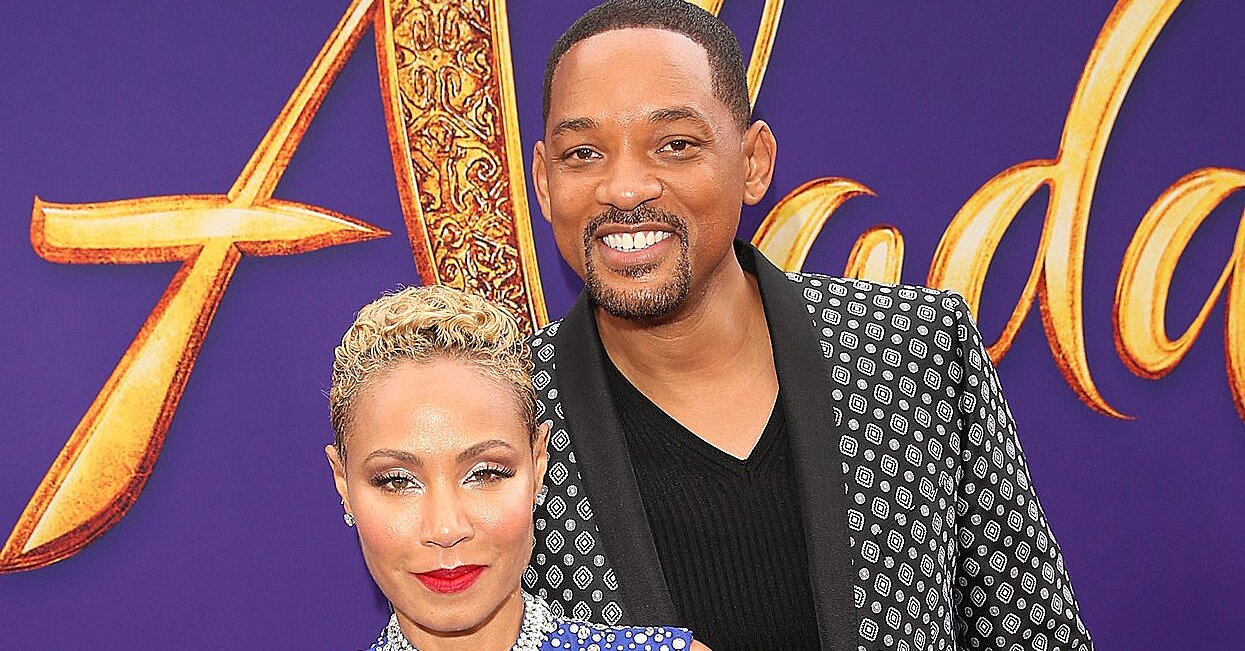 Jada Pinkett Smith Says There Have Been 'Betrayals of the Heart' in Her Marriage to Will Smith