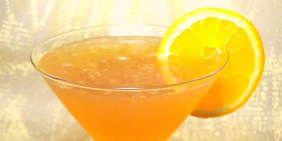 the lisa tini martini recipe