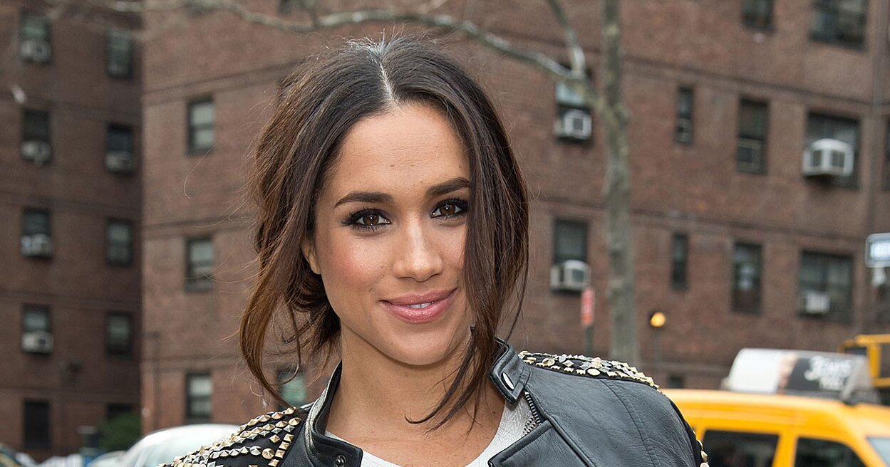 Meghan Markle Once Revealed the 'Mother F-ing' Reason N.Y.C. Has Her 'Wrapped Around Its Little Finger'
