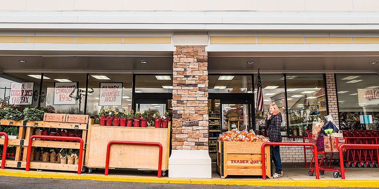 The 10 Best Frozen Foods at Trader Joe's, According to Employees