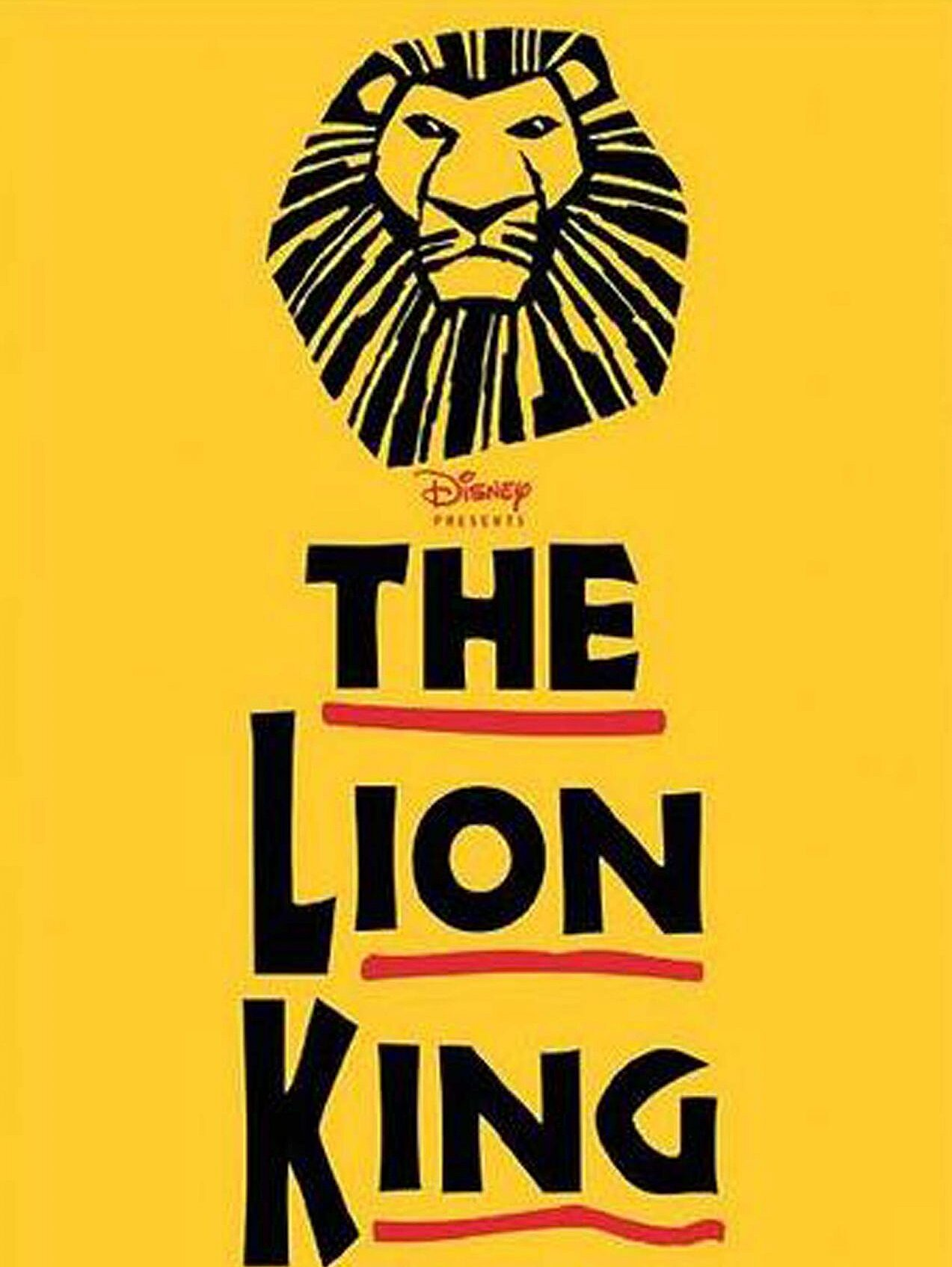 Stories Behind The Lion King Sweeney Todd And More Iconic Broadway Posters Ew Com