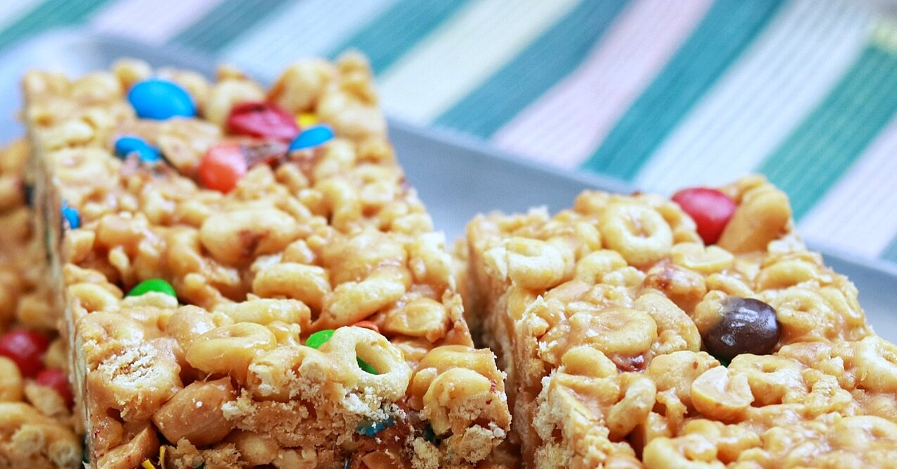 15 No-Bake Cookies to Make With Your Kids
