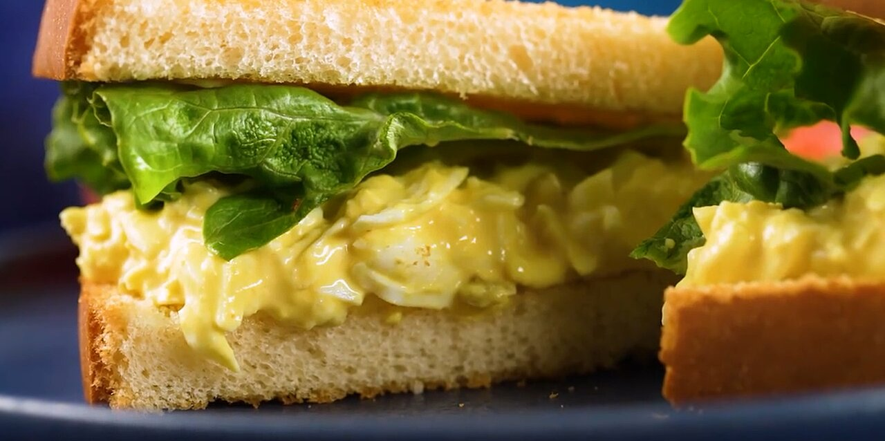 southern style egg salad recipe