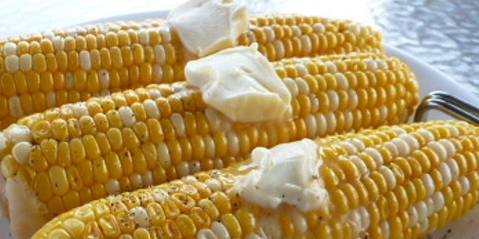 daddy ks milk boiled corn on the cob recipe