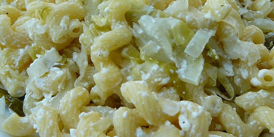 cottage noodles and cabbage recipe